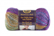 Lion Brand Yarn 828-302 Shawl in A Ball, Prism