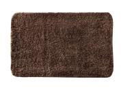 Harman Ultimate Micro Fibre Bath Mat, Brown