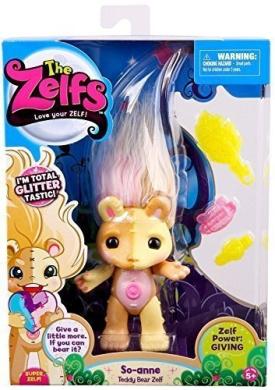 The Zelfs Series 4 Super Zelf: So-anne by The Zelfs