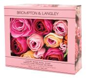 Brompton & Langley Luxury Scented Bath Soap, English Rose Garden