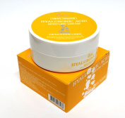 [Ekel] Hyaluronic acid Moisture cream 100g / wrinkles, firmer, softer / Korean Cosmetics