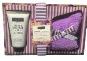 Olivia Grace French Lavendar Foot Care Set