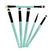 Mosunx(TM) 6PCS Cosmetic/Lip/Eyeshadow Brush Makeup Brush