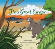 Jin's Great Escape