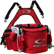 Latitude 64 Pro Bag with Bag Straps