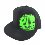 DGA Circle Stamp Adjustable Snapback Disc Golf Hat