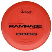 Pinnacle Edition Rampage