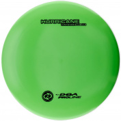 DGA Proline Hurricane Golf Disc