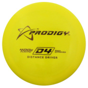 Prodigy 400G Series D4 Driver