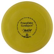 DGA Signature Line Powerdrive Gumbputt Putt & Approach Golf Disc [Colours may vary]