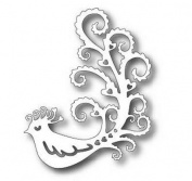 Tutti Designs Elegant Love Bird Cutting Die TUTT211