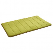 Bath Mat,Siniao Memory Foam Mat Absorbent Slip-resistant Pad Bathroom Shower Bath Mats