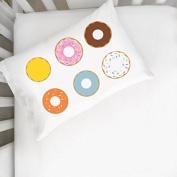 Oh, Susannah Donut Pillowcase - Cute Pillow Case