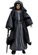 Star Wars Black Series 15cm figures Emperor Palpatine total length 15cm painted action figure