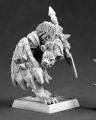 Gnoll Reaver of Kargir Worlord Series Miniatures by Reaper
