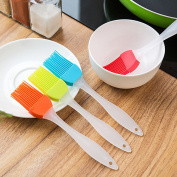 Silicone Barbecue Brush BBQ Cake Pastry Bread Oil Cream Cooking Basting Baking Tools Kitchen Gadgets