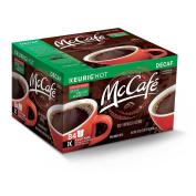 McCafé Premium Roast Decaf Coffee