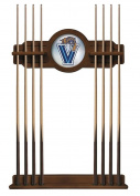 Villanova Cue Rack in Chardonnay Finish