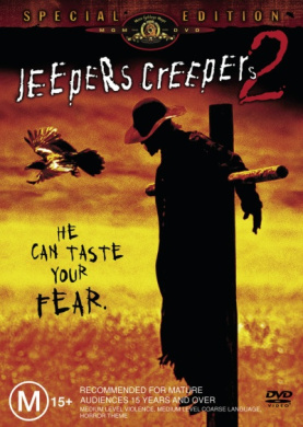 Jeepers Creepers 2 (Special Edition)