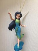 Disney Fairies Silvermist 10cm PVC Figure Holiday Christmas Tree Ornament Figurine Doll Toy …