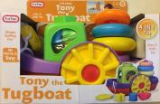 Pull Along Tony the Tugboat