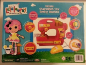 Lalaloopsy Deluxe Sewing Machine Toy by NKOK Inc.