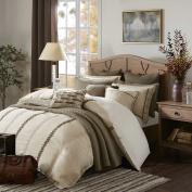 Madison Park Signature Chateau Comforter Set, Queen