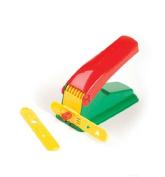 Chenille Kraft CK-9770 Modelling Dough Press, 11cm Wide, 21cm Length, 4.4cm Height