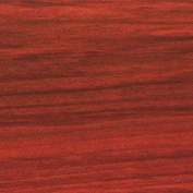 Redheart, 3.8cm x 3.8cm x 30cm Exotic Wood Turning Blank