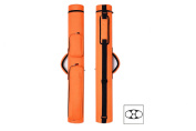 Delta 2x2 Macaron 2Butts and 2Shafts Pool Cue Case