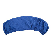 Docooler Professional Waterproof Kayak Storage Cover Boat Cover Canoe Storage Dust Cover Shield