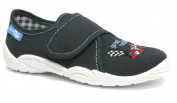 BOYS SANDALS Children Kids Toddler Infant Casual Canvas Shoes Hook and loop Fasten _Number 7