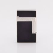 S.T. Dupont 16260 Lighter Line 2 Chinese Laquer Purple