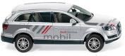 Wiking 013305 - Audi Q7 - service vehicle (1:87) by Wiking