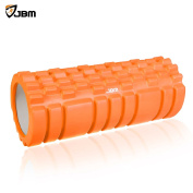 JBM Foam Roller Muscle Roller Massage Deep Tissue Roller ( 7 Colours )Back Leg Body Roller help Muscle Stretch Physical Therapy Self Myofascial for Yoga Exercise Fitness Crossfit Lifting Workout