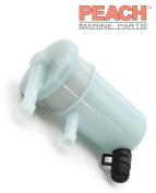 Peach Marine Parts PM-15410-87J30 Filter, Fuel; Replaces Suzuki: 15410-87J30, Johnson Evinrude OMC