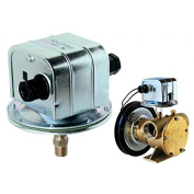 Jabsco Vacuum Switch for Flexible Impeller Pumps