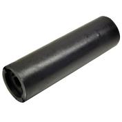 Boat / Jetski / Dinghy Trailer Parallel Side Roller Rubber 202mm 16mm Bore UBR27