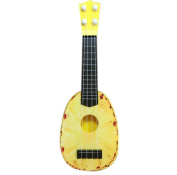 Morecome Children Ukulele Mini Fruit Musical Instruments Toys