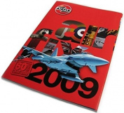 Airfix A78185 2009 Airfix Catalogue by Hornby