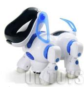 i-ROBOT Robotic Pet Dog Puppy by WTL