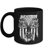 Rider Coffee Mug-Motorcycle Mug-Live To Ride Ride To Live- Riders & Bikers Gifts