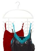 3 Women's Sport Tank Top, Cami, Bra, Strappy Dress, Bathing Suit, Closet Organiser Hangers