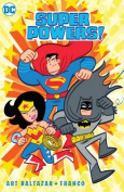 Super Powers TP Vol 1