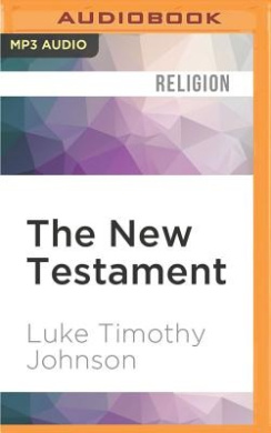 The New Testament: A Very Short Introduction (Very Short Introductions (Audio))