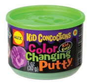Alex Toys 30ml Experimental Play Colour Changing Putty by Alex