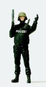 Preiser 28088 Swat Officer by Preiser