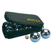 Senior Steel Boule Bowling Sports Set