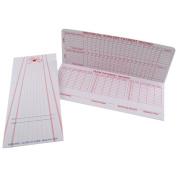 Bowling Team Money Envelopes- Pack of 50