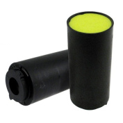 Removable Inner Sleeve W/Urethane Solid Yellow